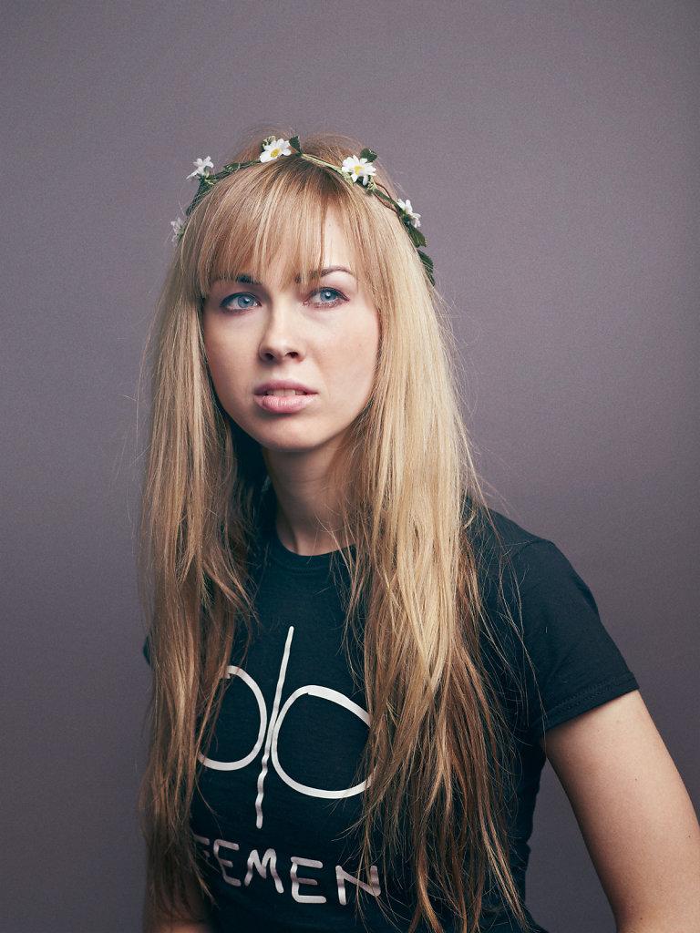 Alexandra Schewtschenko