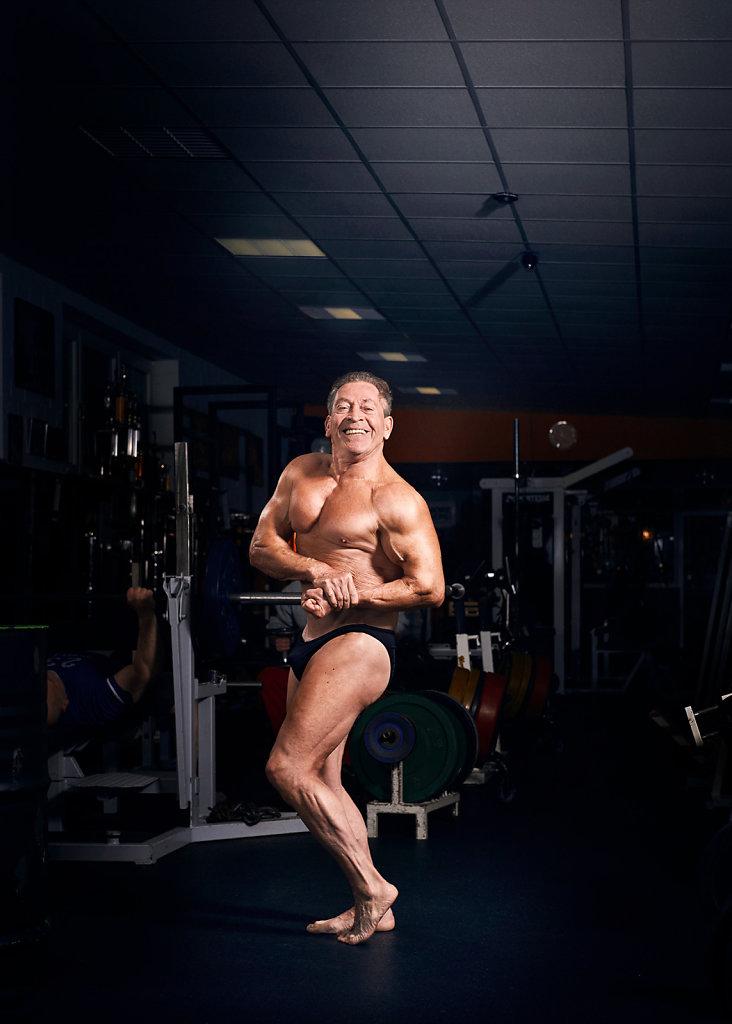 Willi Neubauer